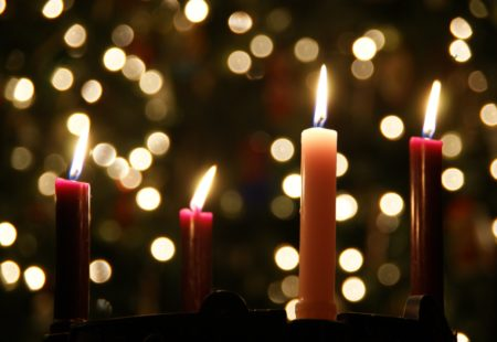 Prepare Your Hearts for Christmas: Repent
