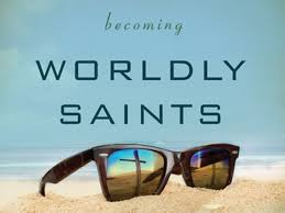 Worldly Saints Conference Q&A